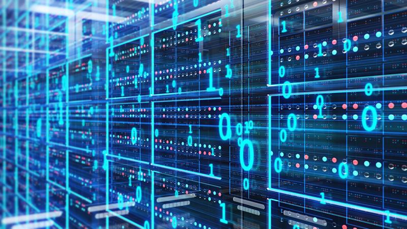 Máy chủ VPS cho hệ thống doanh nghiệp