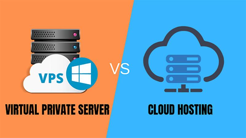 Tổng quan về VPS và Cloud VPS