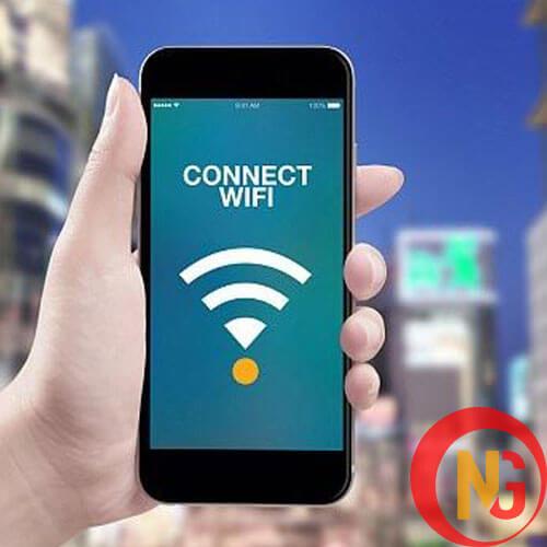Khắc phục điện thoại không kết nối wifi