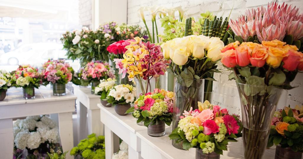 Giao Hoa Tận Nơi 247 - Thiết kế hoa tươi theo yêu cầu