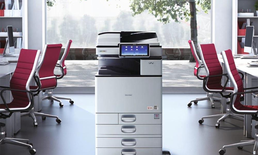 Lý do nhiều người lựa chọn máy photocopy Ricoh