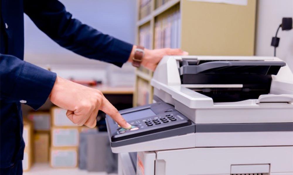 Những ưu điểm nổi trội của máy photocopy thương hiệu Ricoh