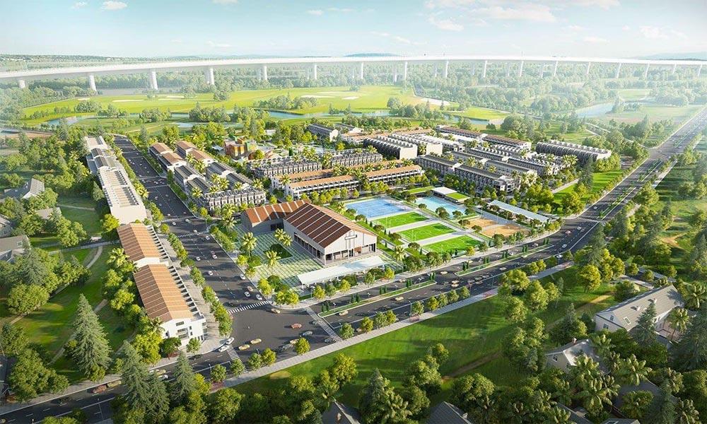 Thị trường đất Bảo Lộc tiềm năng