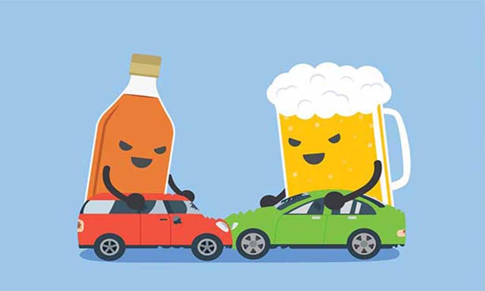 Bổ sung nội dung lái xe an toàn và tác hại rượu, bia