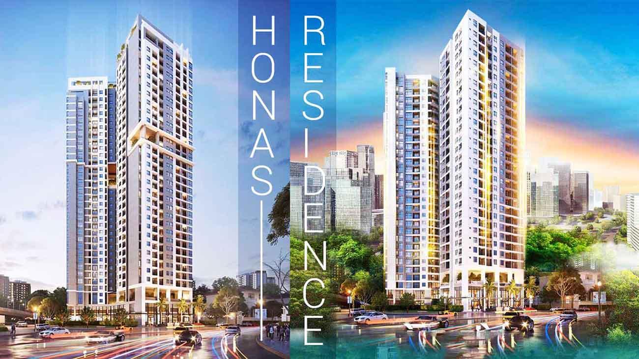 Chính sách thanh toán Honas Residence